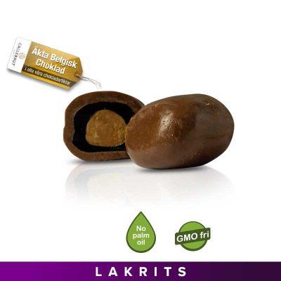 Lakrits Mjölkchoklad