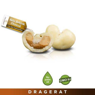 Cashewnötter Yoghurt