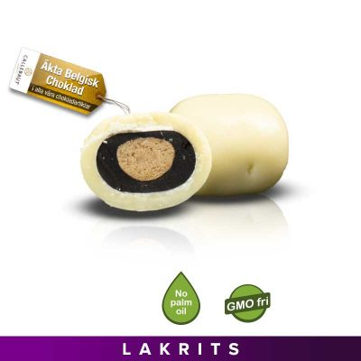 Lakrits Yoghurt