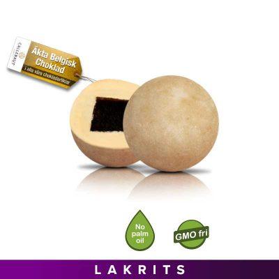 Lakrits Passionsfrukt Yoghurt