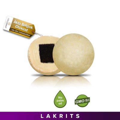Lakrits Lime Yoghurt