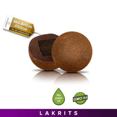 Lakrits Kanel Mjölkchoklad