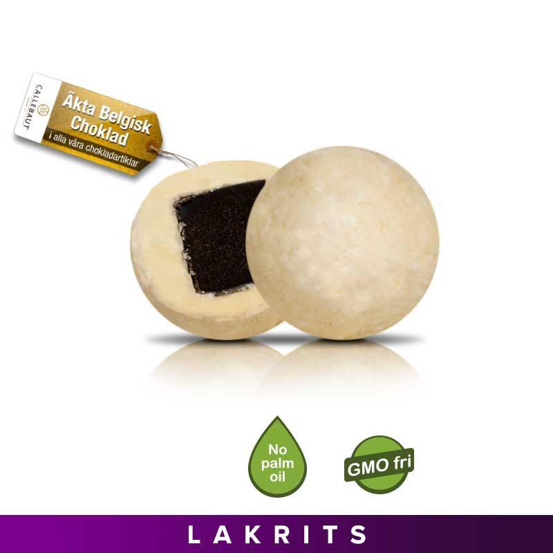 Lakrits Kokos Yoghurt