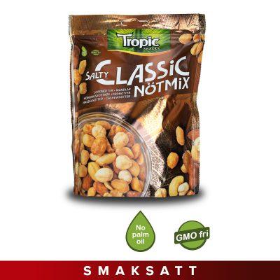Salty Classic Nötmix